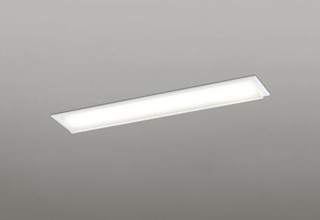 【最安値挑戦中!最大25倍】オーデリック XD504016P4E(LED光源ユニット別梱) ベースライト LEDユニット型 非調光 電球色 ウォールウォッシャー型 Hf16W高出力×2灯相当