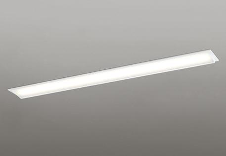 【最安値挑戦中!最大25倍】オーデリック XD504017P4E(LED光源ユニット別梱) ベースライト LEDユニット型 非調光 電球色 ウォールウォッシャー型 Hf32W定格出力×2灯相当