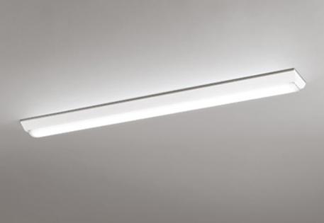 【最大44倍お買い物マラソン】オーデリック XL501002P1D(LED光源ユニット別梱) ベースライト LEDユニット型 非調光 温白色 逆富士型(幅150)