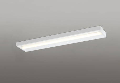 【最安値挑戦中!最大25倍】オーデリック XL501057P1E(LED光源ユニット別梱) ベースライト LEDユニット型 非調光 電球色 ボックスタイプ