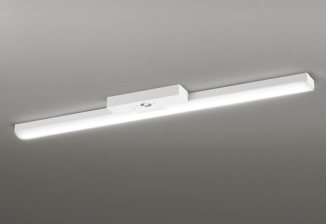 【最安値挑戦中!最大25倍】オーデリック XR506008P1A(LED光源ユニット別梱) 非常灯・誘導灯 LEDユニット型 非調光 昼光色 リモコン別売 トラフ型
