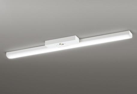 【最安値挑戦中!最大25倍】オーデリック XR506008P1D(LED光源ユニット別梱) 非常灯・誘導灯 LEDユニット型 非調光 温白色 リモコン別売 トラフ型