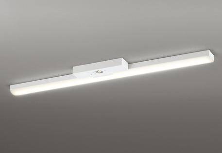【最安値挑戦中!最大25倍】オーデリック XR506008P2E(LED光源ユニット別梱) 非常灯・誘導灯 LEDユニット型 非調光 電球色 リモコン別売 トラフ型