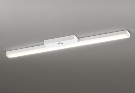 【最安値挑戦中!最大25倍】オーデリック XR506008P5E(LED光源ユニット別梱) 非常灯・誘導灯 LEDユニット型 非調光 電球色 リモコン別売 トラフ型