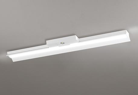 【最安値挑戦中!最大25倍】オーデリック XR506011P2D(LED光源ユニット別梱) 非常灯・誘導灯 LEDユニット型 非調光 温白色 リモコン別売 反射笠付