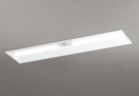 【最安値挑戦中!最大25倍】オーデリック XR507011P1B(LED光源ユニット別梱) 非常灯・誘導灯 LEDユニット型 非調光 昼白色 リモコン別売 下面開放型(幅300)