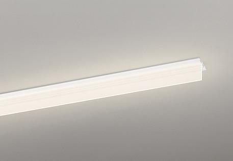 豪華 【最大44倍スーパーセール】オーデリック OD301217BE(LED光源ユニット別梱) ベースライト LED一体型 調光 Bluetooth 電球色 連結端部用 リモコン別売 埋込穴1155×50, ベストHBI 504ec6f4
