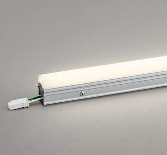 全品対象 最安値挑戦中 最大25倍のチャンス og254965 最大25倍 オーデリック OG254965 間接照明 LED一体型 電球色 防雨 スタンダードタイプ 4年保証 豊富な品 非調光 防湿形 接続線別売 長1124