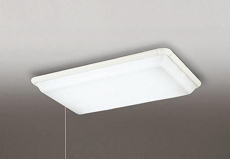 昼白色 OL251326 LED一体型 【最安値挑戦中!最大25倍】【数量限定特価】オーデリック 段調光 オフホワイト シーリングライト 8畳