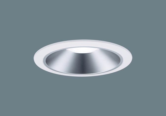 【coordiroom】 xnd1069snlj9  【coordiroom】パナソニック XND1069SNLJ9 ダウンライト 埋込穴φ150 調光(ライコン別売) LED(昼白色) 天井埋込型 浅型9H 拡散80度 ホワイト