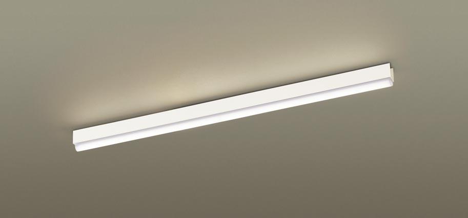 【最安値挑戦中!最大24倍】パナソニック LGB50607LB1 建築化照明器具 天井・壁直付 据置取付型 LED(温白色) 拡散 調光(ライコン別売) L900 [∀∽]