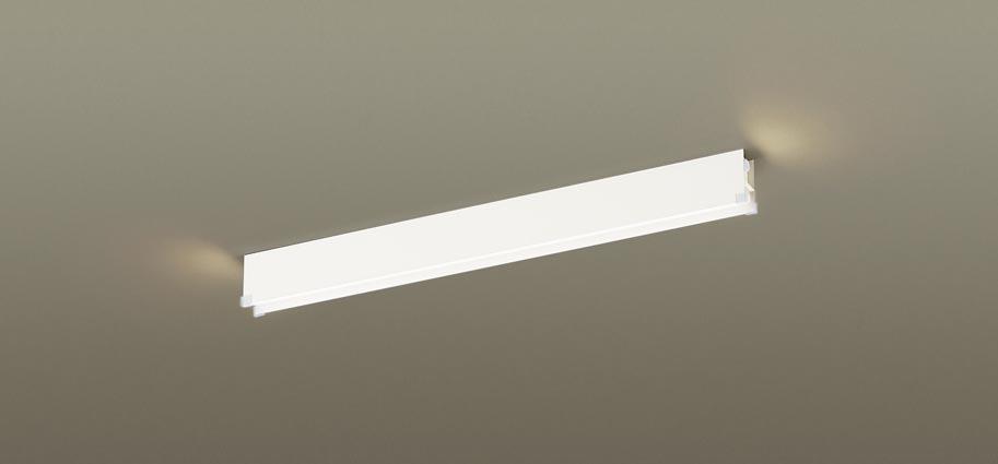 【最安値挑戦中!最大24倍】パナソニック LGB50624LB1 建築化照明器具 天井・壁直付 据置取付型 LED(温白色) 拡散 単体 調光 (ライコン別売) L600 [∀∽]
