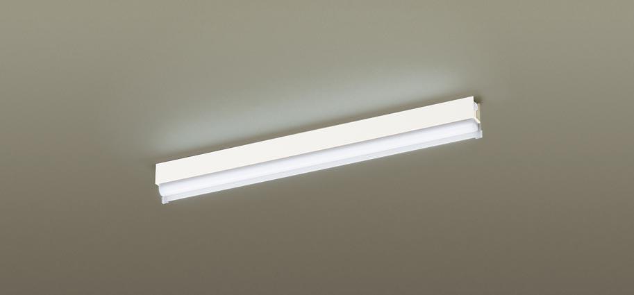 【最安値挑戦中!最大24倍】パナソニック LGB50653LB1 建築化照明器具 天井・壁直付 据置取付型 LED(昼白色) 拡散 単体 調光 (ライコン別売) L600 [∀∽]