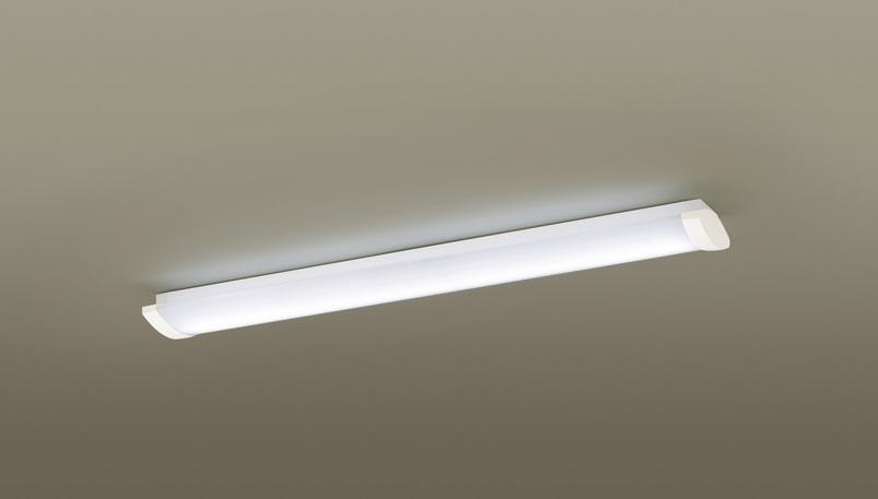 【最安値挑戦中!最大25倍】照明器具 パナソニック LGB52015LE1 天井照明 キッチンベースライト・シーリングライト 天井直付型 LED インバータFL40形蛍光灯1灯相当・拡散タイプ