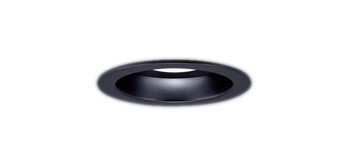 【最安値挑戦中!最大25倍】パナソニック LGB79015LB1 ベースダウンライトLED(昼白色) 集光 調光(ライコン別売) スピーカー付 天井埋込φ100 黒色 親器