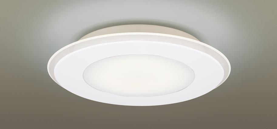 【最安値挑戦中!最大25倍】パナソニック LGBZ1198 シーリングライト 天井直付型 LED 昼光・電球色 リモコン調光調色 ~8畳 ホワイト