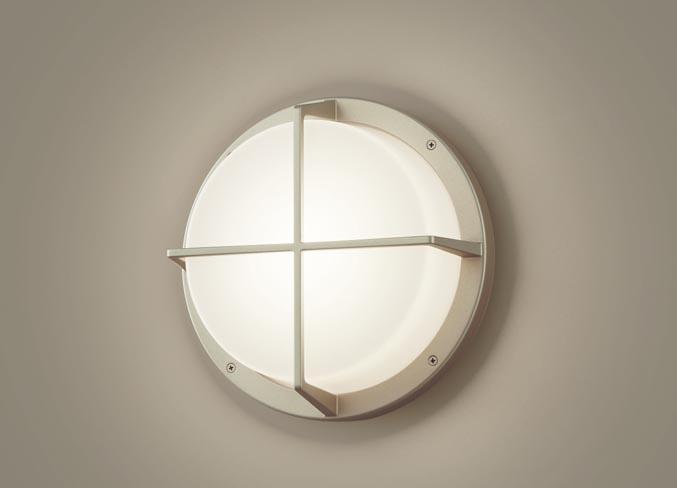 【最安値挑戦中!最大25倍】パナソニック LGW85231YCE1 エクステリアポーチライト 天井・壁直付型 LED(温白色) 拡散・密閉・防雨型