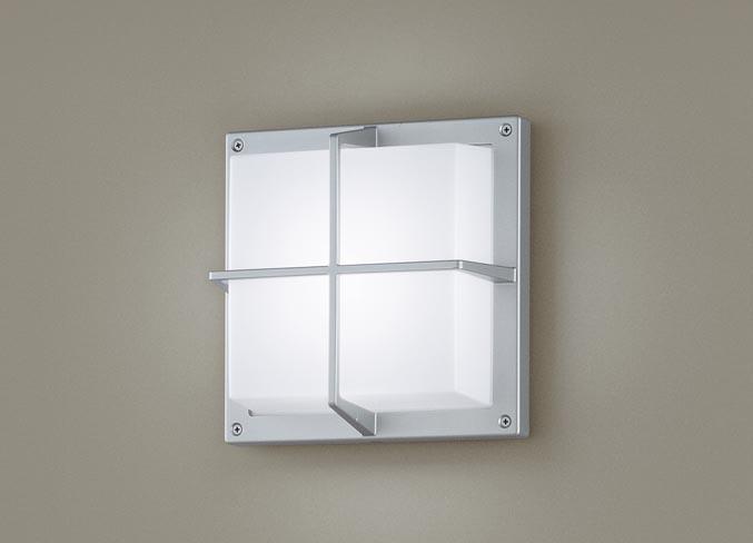 【最安値挑戦中!最大25倍】パナソニック LGW85235SCE1 エクステリアポーチライト 天井・壁直付型 LED(昼白色) 拡散・密閉・防雨型