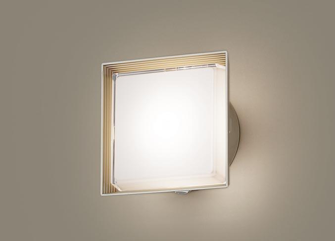 【最安値挑戦中!最大25倍】パナソニック LGWC81300LE1 ポーチライト LED(電球色) 拡散タイプ・密閉型 防雨型・FreePaお出迎え・段調光省エネ型