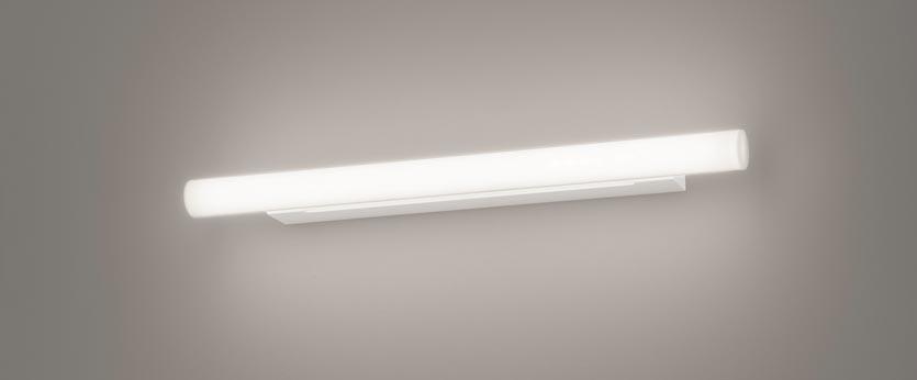 【最大44倍スーパーセール】パナソニック NNN12297LE1 ブラケット 天井・壁直付型 LED(温白色) 美光色 スリムタイプ 540mm
