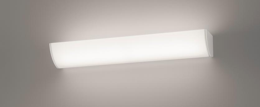 【最安値挑戦中!最大25倍】パナソニック NNN13207LE1 ブラケット 壁直付型 LED(温白色) 美光色 620mm