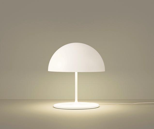 【最安値挑戦中!最大25倍】パナソニック SC832WZ スタンド 卓上型 LED(電球色) 中間スイッチ付 MODIFY(モディファイ) パネル付型 ホワイト