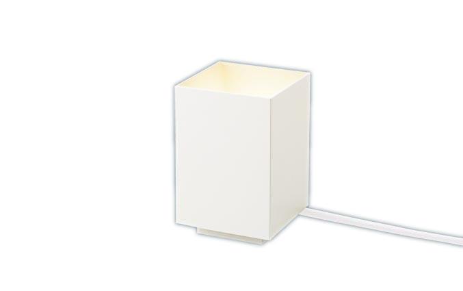 【最安値挑戦中!最大34倍】パナソニック SF072W フロアスタンド LED(電球色) アッパーライト 美ルック フットスイッチ付 拡散 ホワイト [∽]