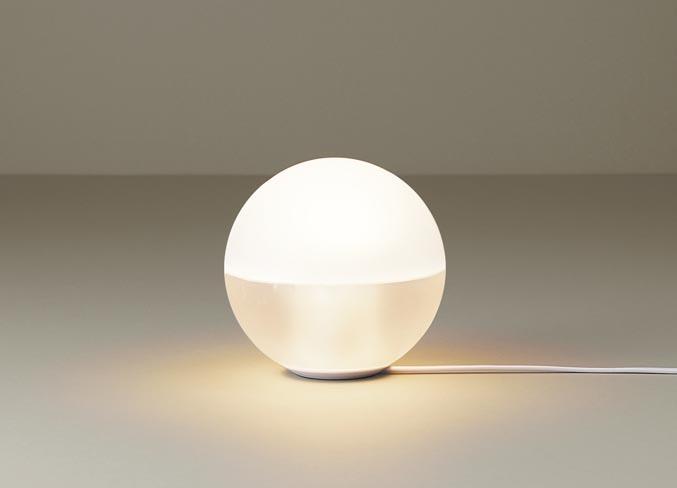【最安値挑戦中!最大34倍】パナソニック SFX010 スタンド 床置型 LED(電球色) 調光可能型 白熱電球40形1灯器具相当 40形 [∽]