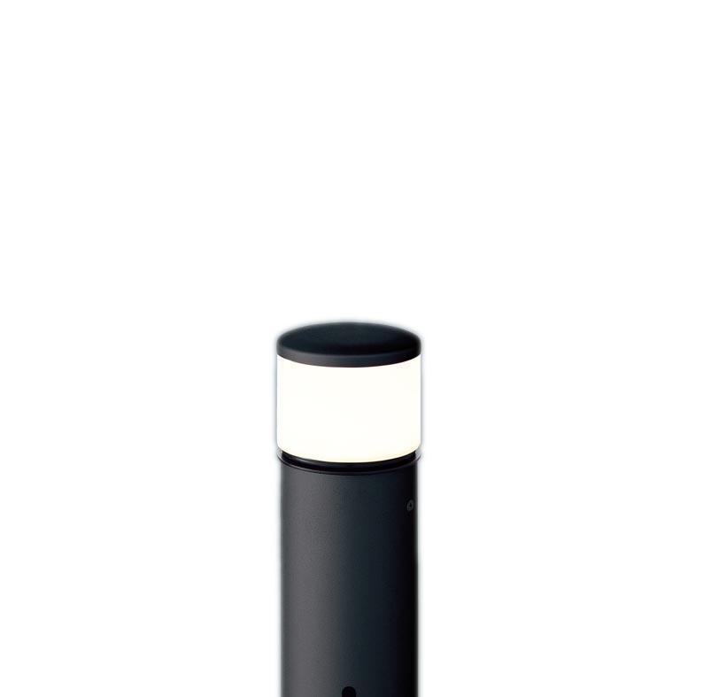 【日本産】 【最大44倍スーパーセール】パナソニック XLGE5040BZ エントランスライト 地中埋込型 LED(電球色) 防雨型/地上高314mm 白熱電球40形1灯器具相当 オフブラック, 豊里町 e20c2f5d