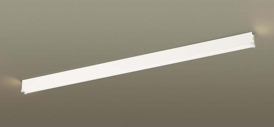 【最安値挑戦中!最大24倍】パナソニック LGB50630LB1 建築化照明器具 天井・壁直付 据置取付型 LED(温白色) 拡散 調光(ライコン別売) L1200 [∀∽]