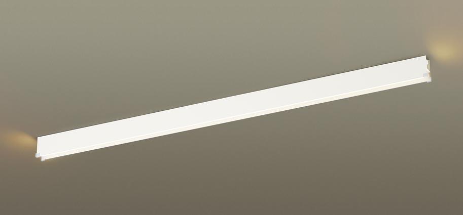 【最安値挑戦中!最大24倍】パナソニック LGB50631LB1 建築化照明器具 天井・壁直付 据置取付型 LED(電球色) 拡散 調光(ライコン別売) L1200 [∀∽]