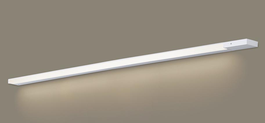 【最安値挑戦中!最大24倍】パナソニック LGB51361XG1 スリムライン照明 天井・壁直付 据置取付型 LED(温白色) 拡散 調光(ライコン別売) L1300タイプ [∽]
