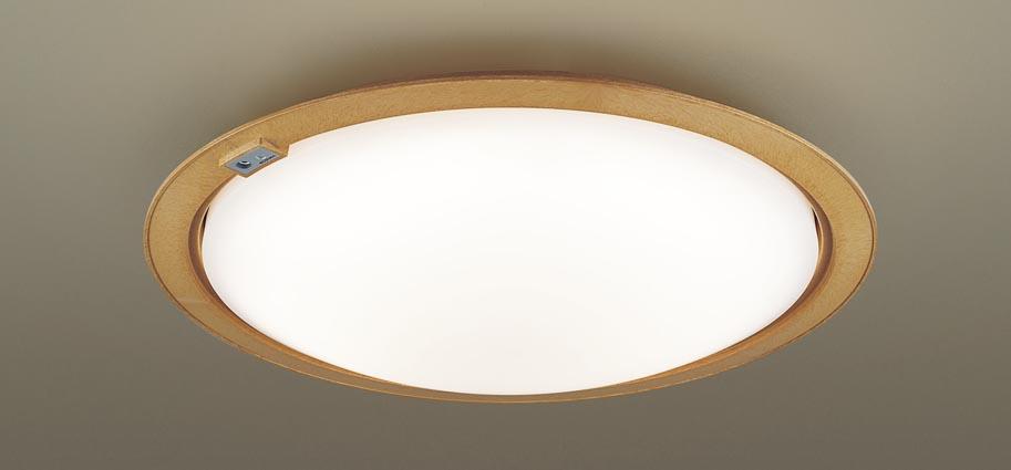 【最安値挑戦中!最大25倍】パナソニック LGBZ1615 シーリングライト 天井直付型 LED(昼光色 ~電球色) リモコン調光・調色 カチットF ~8畳 電源ユニット内蔵