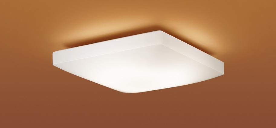【最安値挑戦中!最大25倍】パナソニック LGBZ1815 シーリングライト 天井直付型 LED(昼光色 ~電球色) リモコン調光・調色 カチットF ~8畳 電源ユニット内蔵