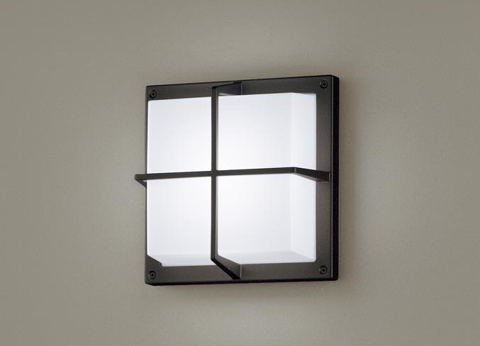 【最安値挑戦中!最大25倍】パナソニック LGW85235BCE1 エクステリアポーチライト 天井・壁直付型 LED(昼白色) 拡散・密閉・防雨型