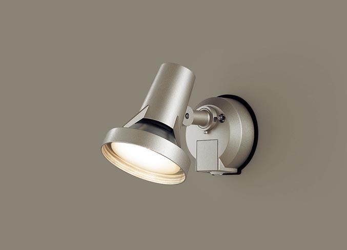 【最安値挑戦中!最大34倍】照明器具 パナソニック LGWC40112 エクステリア 壁直付型 LED 電球色 スポットライト 100形ハイビーム電球1灯相当 防雨型 FreePa [∀∽]