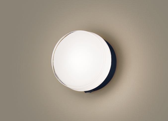 【最安値挑戦中!最大25倍】パナソニック LGWC81317LE1 ポーチライト LED(電球色) 拡散タイプ・密閉型 防雨型・FreePaお出迎え・段調光省エネ型