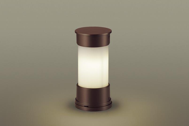 【最安値挑戦中!最大34倍】パナソニック LGWJ56563AK エクステリア 地中埋込型 LED(電球色) アプローチスタンド 防雨型・明るさセンサ付 [∀∽]