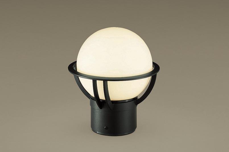 【最安値挑戦中!最大25倍】パナソニック LGWJ56975Z 門柱灯 据置取付型LED(電球色) 40形電球1灯器具相当防雨型 明るさセンサ付 [∀∽]