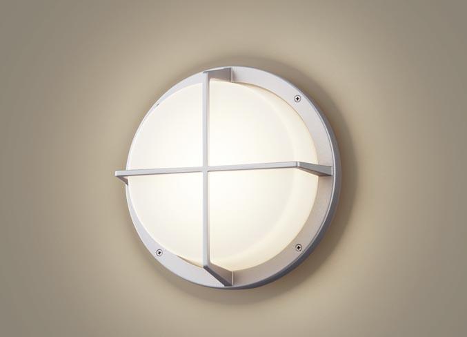 【最安値挑戦中!最大25倍】パナソニック LGW85232SCE1 エクステリアポーチライト 天井・壁直付型 LED(電球色) 拡散・密閉・防雨型