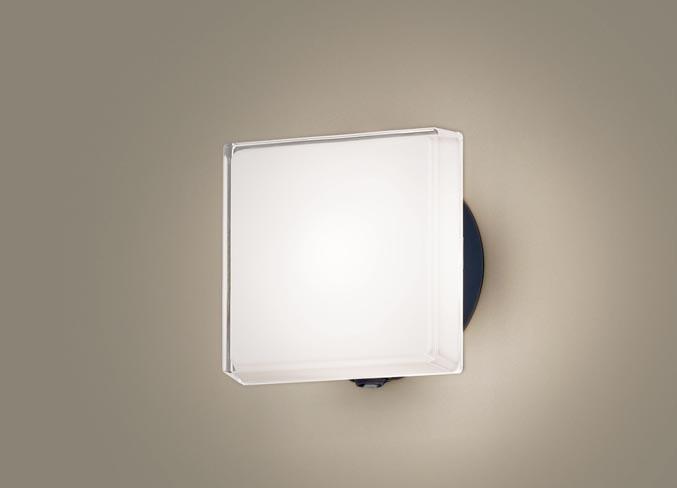 【最安値挑戦中!最大25倍】パナソニック LGWC81307LE1 ポーチライト LED(電球色) 拡散タイプ・密閉型 防雨型・FreePaお出迎え・段調光省エネ型