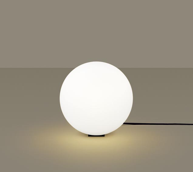 【最安値挑戦中!最大34倍】パナソニック SF231BK フロアスタンド 床置型 LED(電球色) 半埋込タイプ MODIFY(モディファイ) 白熱電球40形1灯器具相当 [∽]