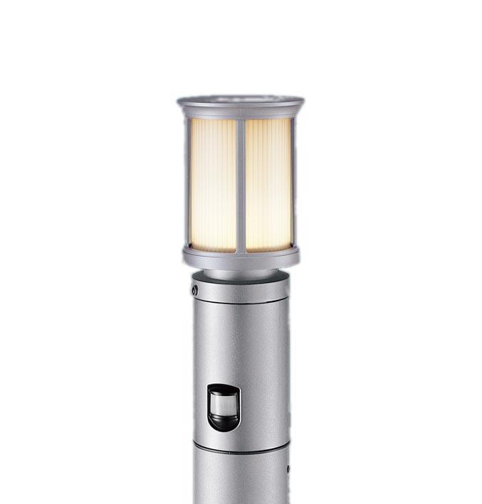 【最安値挑戦中!最大25倍】パナソニック XLGEC510HF エントランスライト 地中埋込型 LED(電球色) 防雨型 FreePaお出迎え 点灯省エネ型 明るさセンサ付 地上高1054mm