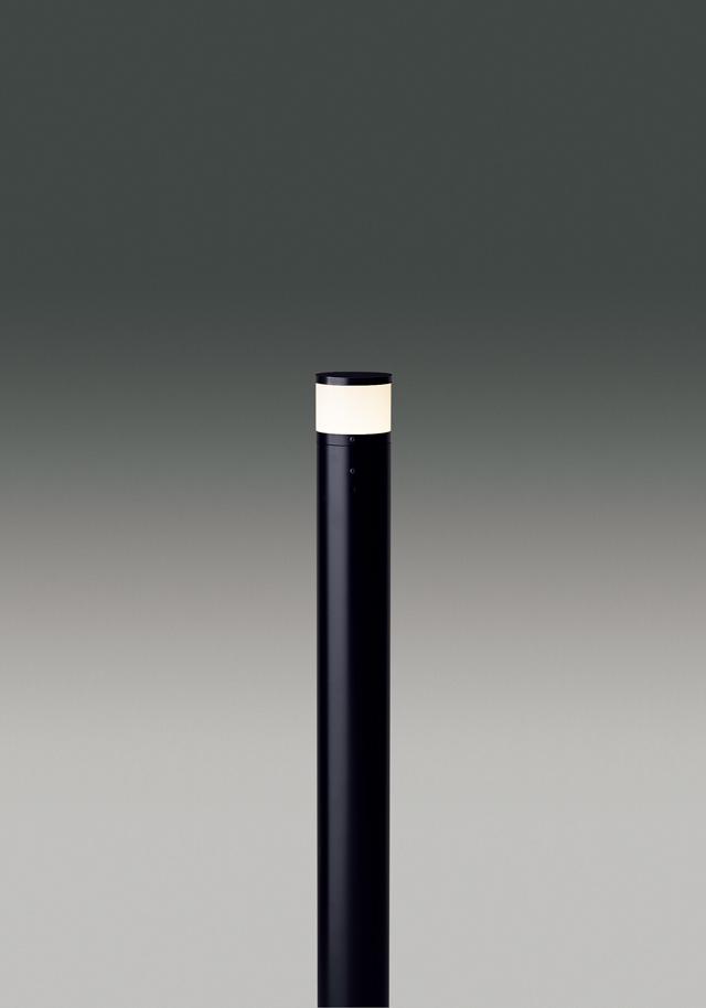 【最安値挑戦中!最大25倍】東芝ライテック LEDG87912L(K)-LS アウトドア ガーデンライト LED一体形 電球色 ロングポールφ80 ブラック