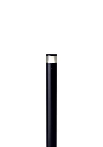 【最安値挑戦中!最大25倍】東芝ライテック LEDG87903L(K)-LS アウトドア ガーデンライト LED一体形 電球色 ショートポールφ80 ブラック