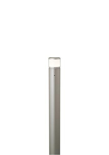 【最安値挑戦中!最大25倍】東芝ライテック LEDG87912L(S)-LS アウトドア ガーデンライト LED一体形 電球色 ロングポールφ80 ウォームシルバー