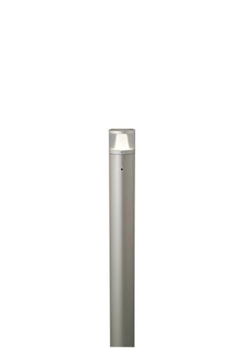 【最安値挑戦中!最大25倍】東芝ライテック LEDG87913L(S)-LS アウトドア ガーデンライト LED一体形 電球色 ロングポールφ80 ウォームシルバー