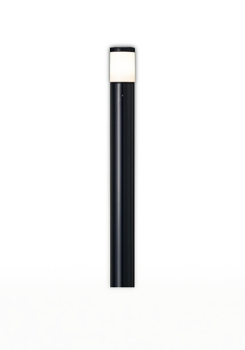 【最安値挑戦中!最大25倍】東芝ライテック LEDG88919Y(K) アウトドア ガーデンライト LED電球(指定ランプ) ON/OFFセンサー 照度センサー ロングポールφ100 ブラック ランプ別売