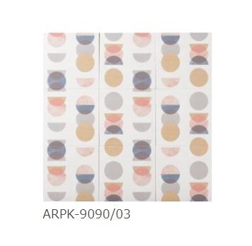 【最大44倍お買い物マラソン】LIXIL 【ARPK-9090/03】アレルピュア ウォール デザインパネルキット 9090セット [♪【追加送料あり】]