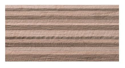 【coordiroom】LIXIL 【ECP-3151T/OAK4N(R)(ブラウン) 26枚入/ケース】303×151角片面小端仕上げ(短辺) ビンテージオーク エコカラットプラス[♪]
